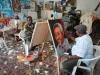 Mogadishu Peace Art