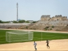 The Baanadir Stadium in the Abd-Aziz District of the Somali capital Mogadishu,